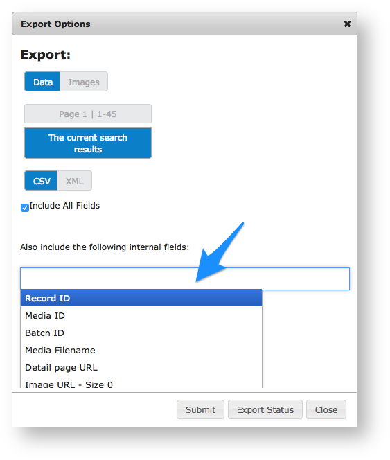 Download Csv File From Url