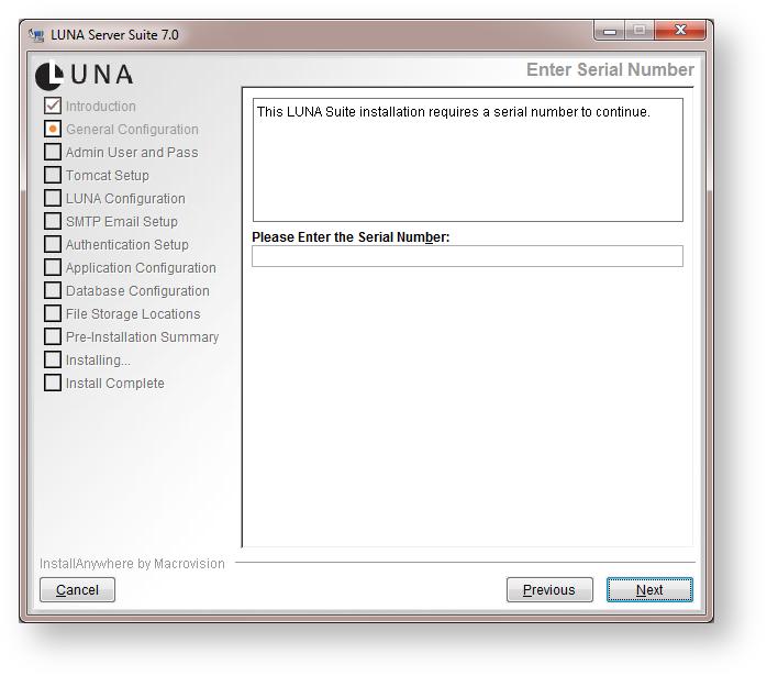 Confluence Mobile - LUNA Documentation & Help Center